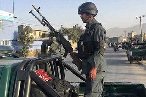 Tham nhũng nghiêm trọng tại Trung tâm Chống tham nhũng Afghanistan