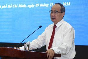 TP.HCM chuẩn bị hơn 3.200 tỉ chi thu nhập tăng thêm cho cán bộ