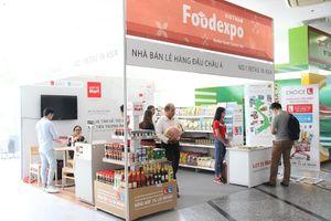Hà Lan mang dưa chuột, cà chua... đến Việt Nam tiếp thị