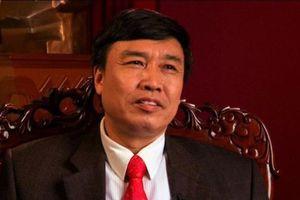 BHXH Việt Nam thông tin vụ bắt ông Lê Bạch Hồng