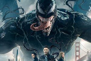 'Venom' có thể thu hơn 100 triệu USD tuần khởi chiếu tại Trung Quốc