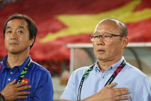 Ông Park cho hai trợ lý đi do thám đối thủ Malaysia và Myanmar