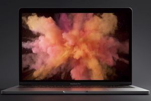 Apple sửa miễn phí lỗi iPhone X, MacBook Pro 13