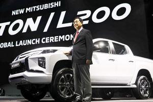 Nikkei: Mitsubishi muốn sản xuất xe hơi nguyên chiếc tại Việt Nam