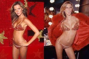 5 bộ nội y đắt nhất tại Victoria's Secret Show