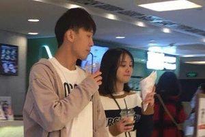 Trịnh Sảng hẹn hò bạn trai thiếu gia Trương Hằng