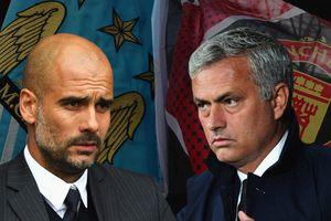 Nếu Mourinho và Guardiola là hai đại cao thủ trong truyện Kim Dung