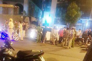 Bắt hai nghi can vận chuyển súng, ma túy trong đêm ở Sài Gòn