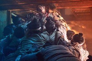 Bom tấn có kinh phí cao nhất lịch sử truyền hình Hàn Quốc tung trailer