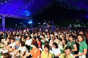 Khán giả Huế chờ đón vòng chung kết Huda Central's Got Talent