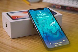 iPhone X trả bảo hành mã VN/A tràn về nước, giá 19 triệu đồng