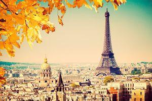 Paris và bài toán mở rộng thủ đô