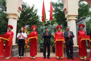 Nâng tầm biểu tượng cho tình hữu nghị Việt Nam - Morocco