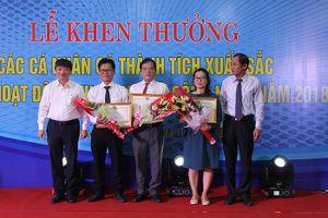 Đà Nẵng: Nhiều sáng kiến khoa học công nghệ được khen thưởng