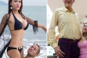 'Đá' đại ca xã hội đen cao 1m, 'chị dâu Võ Tòng' đối xử thế nào với tình mới 2m?