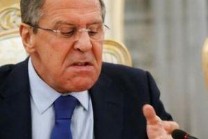 Nga tố châu Âu 'to mồm' vụ cựu đại tá quân đội