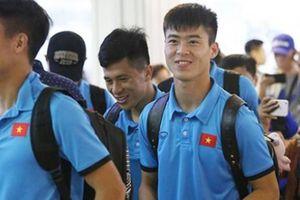 Tin sáng (10.11): ĐT Việt Nam về nước, HLV Park Hang-seo 'thưởng nóng' cho cầu thủ