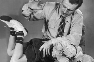 Những tai họa khủng khiếp có thể xảy ra nếu cha mẹ trừng phạt con bằng đòn roi