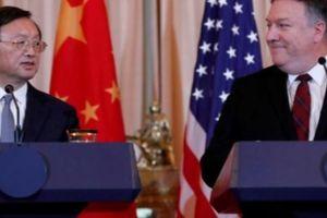 Mỹ-Trung đối đáp 'nảy lửa' về Đài Loan, Biển Đông