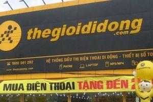 Nóng tuần qua: Rúng động vì 'scandal' của trùm phân phối điện thoại Việt