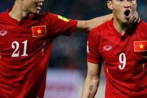 5 trận thắng 'kinh hoàng' nhất lịch sử AFF Cup: Ngả mũ trước Việt Nam