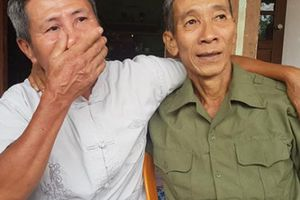 'Liệt sĩ' trở về sau 25 năm báo tử: Gian nan hành trình trở về quê nhà