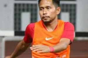 Thua Singapore, 'Messi Indonesia' run rẩy khi nói về ĐT Việt Nam