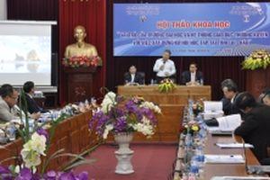 Trường đại học với việc xây dựng xã hội học tập ở Lai Châu
