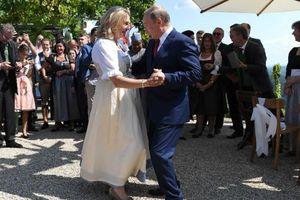 Nga - Áo lình xình quanh cáo buộc gián điệp