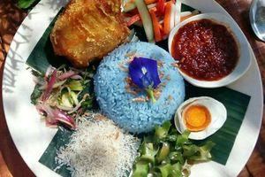 Đến Malaysia, bạn nhớ thưởng thức những món ngon gây nghiện này