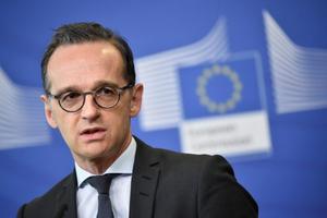 Đức hy vọng Anh và EU có thể đạt được thỏa thuận về Brexit