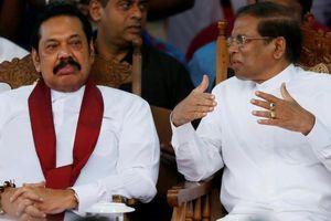 Mỹ và các nước quan ngại Sri Lanka giải tán quốc hội