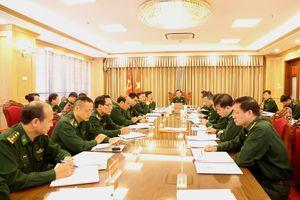 Chương trình 'Giao lưu hữu nghị Quốc phòng biên giới Việt Nam-Trung Quốc' lần thứ 5 đã được chuẩn bị chu đáo