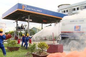 Hà Nội: Còn tình trạng cửa hàng kinh doanh xăng dầu chưa đủ điều kiện PCCC vẫn hoạt động