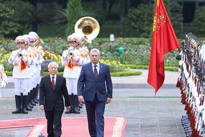 Việt Nam - Cuba ký kết Hiệp định thương mại mới