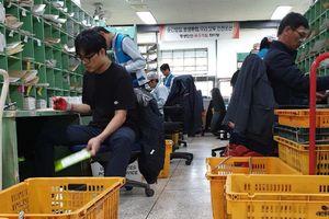 Hàn Quốc đau đầu chuyện chết vì làm việc