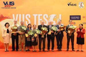 Hội nghị giảng dạy tiếng Anh chuẩn quốc tế tại Hà Nội