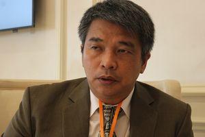 Thiết lập cơ chế giữa ASEAN và Trung Quốc giải quyết xung đột Biển Đông