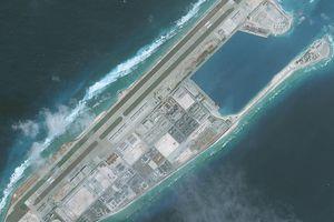 Mỹ kêu gọi Trung Quốc rút tên lửa khỏi Trường Sa