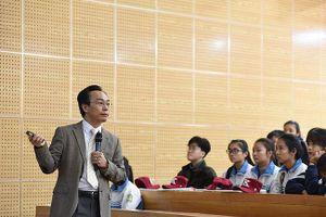 Theo Luật mới, Hiệu trưởng đại học làm gì ở trường?