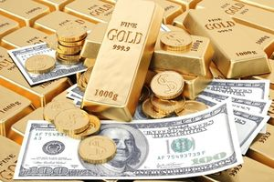 Giá vàng hôm nay 10/11: FED giữ nguyên lãi suất, USD phi mã, giá vàng cắm đầu lao dốc