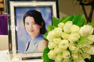 Đám đông la ó, đòi công bằng trong đám tang của Lam Khiết Anh