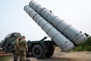 Israel giải bài toán 'rồng lửa' S-300 của Nga tại Syria