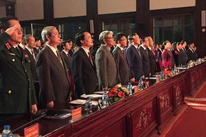 Trách nhiệm nêu gương của cán bộ, đảng viên trong trong tuân thủ pháp luật