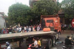Hai vụ tai nạn giao thông trên QL1A khiến 4 người tử vong