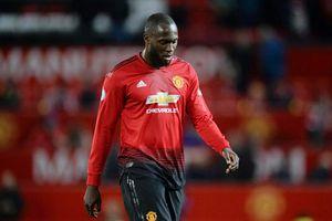 MU đấu Man City: 'Họa điên mới xếp Lukaku đá chính'
