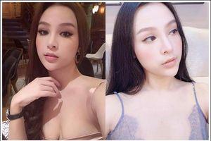 Hot girl Hà Thành ' Huyền Baby' chia sẽ bí quyết làm đẹp bằng phương pháp tiêm filler