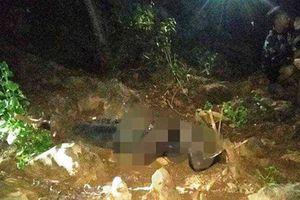 Nguyên nhân vụ xác chết không đầu trên vách đá gây rúng động ở Thanh Hóa