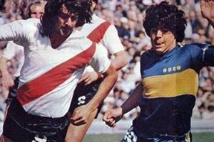 Boca Juniors - River Plate mới đúng là 'Siêu kinh điển'