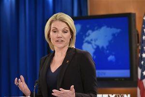 Mỹ sẽ bổ nhiệm Đại sứ mới tại Liên hợp quốc vào cuối năm 2018